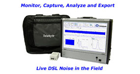 Model 500 Field Noise Capture Solution